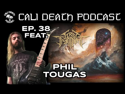 Interview : Calideath Podcast VS First Fragment