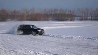 Subaru Forester S-Edition на снежно-ледяном треке1.m2ts