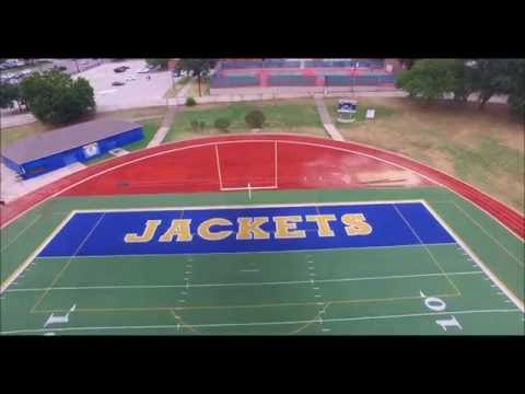 Inspire Aerial Tour of Arlington Hts Athletic Fields