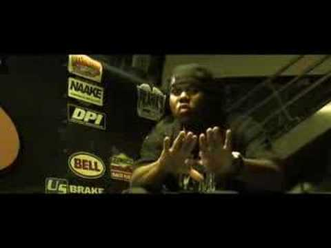 Karon The Don -(OFFICIAL) It Is What It Is  MTV JAMS