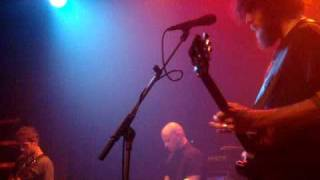 ISIS - Stone to wake a serpent LIVE Zagreb