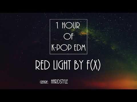 1 HOUR of EDM K-Pop [Part 1]