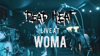 Video Deadheat - FULL SET {HD} 10/21/17 (Live @ WOMA) download MP3, 3GP, MP4, WEBM, AVI, FLV Januari 2018