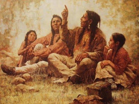 peruu indiaanlane