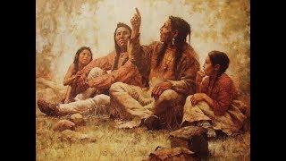 Hopi Indiaanlaste Sinise Kachina/ Punase Kachina ennustus eesti keeles Thumbnail