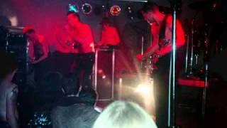 11 Rammstein - Feuerräder (Leg Mir Die Ketten An) (Live)