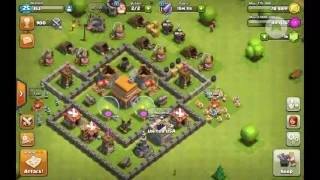 Clash of Clans#3 with General Jag!