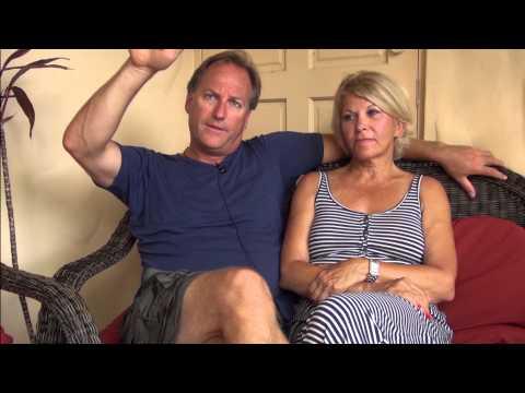 Cancer Survivor 10minute Hippocrates Health Institute Testimonial