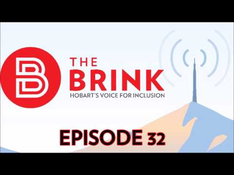 The Brink Podcast Episode 32 - July 3, 2017