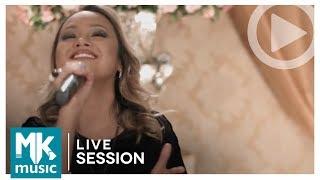 Quando Eu Clamo - Bruna Karla (Live Session)
