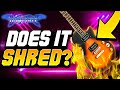 Does it Shred? What's the Best Beginner Guitar by Donner