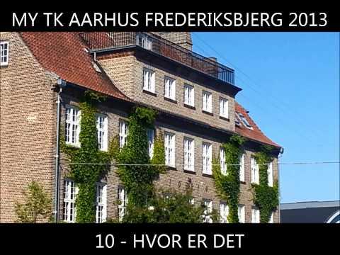 MY TK AARHUS FREDERIKSBJERG  HVOR ER DET NR 2