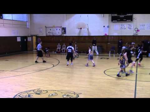 03 29 15 Gym Ratz vs  NJ Sparks