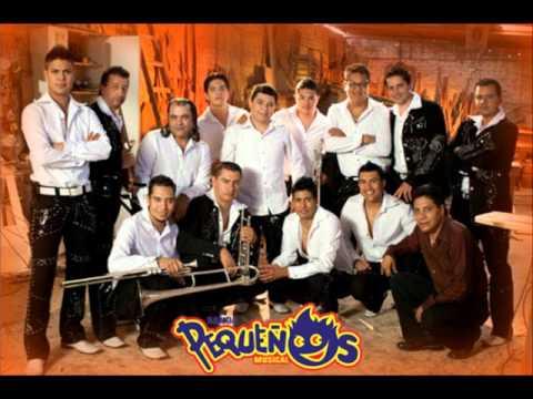 No La Quisiera Lastimar - Banda Pequeños Musical