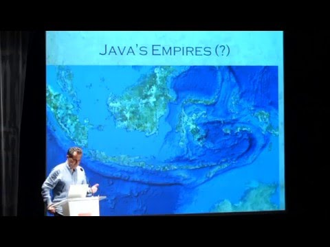 [Talk@ACM] From Majapahit To Bali - Adrian Vickers (Part 1 Of 4)