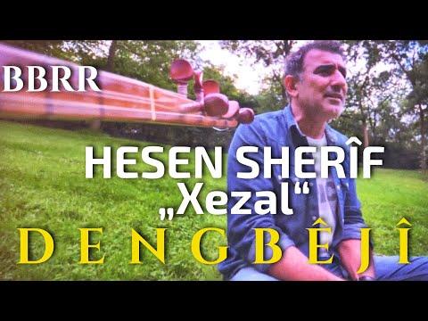 Hesen Sherif - Xezal (Dengbej Project) Official Video
