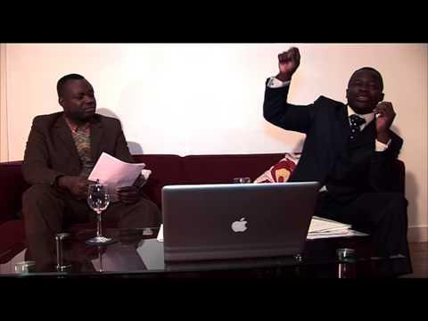 VIDEO CHOC TEMOIGNAGE AVANT LA MORT DE L.D KABILA HD