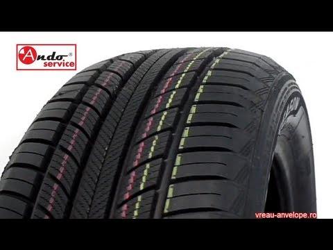 All Season Tires >> Nankang N607 All Season - YouTube