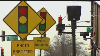 AAA Red Light Running Deaths Hits 10 Year High