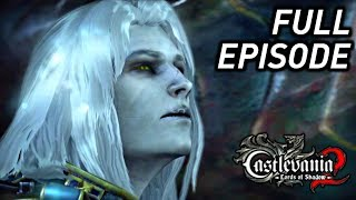 прохождение Castlevania Lords of Shadow 2 Revelations - часть 1:Ну весь в отца!!!