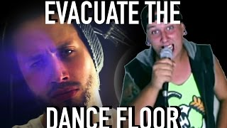 Evacuate the Dance Floor (Cascada) // Jonathan Young PUNK GOES POP STYLE COVER