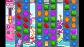Candy Crush Saga Level 1032 - 3 STARS