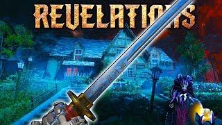 'REVELATIONS' KATANA ONLY BOSS FIGHT CHALLENGE! (last stream before I go to LA)