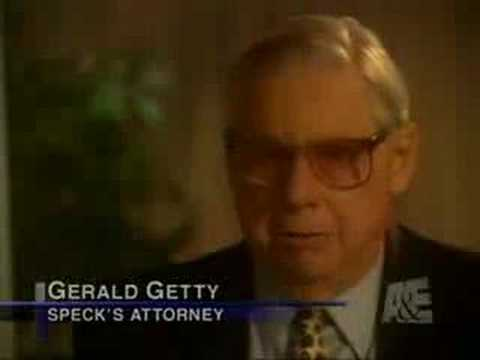 Richard Speck Part 4 of 5