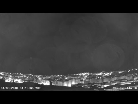 Webcam Meteo San Cataldo