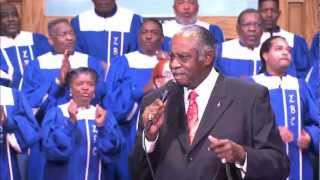 Hallelujah Train Song - Lord I Thank You