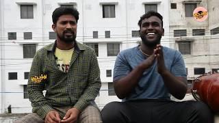 கானா குமார் | குன்றத்தூர் தண்டலம் | ''எலக்ட்ரிக் ரயிலு''...| ஜாலி பாடல் | #kuppathuraja gana media