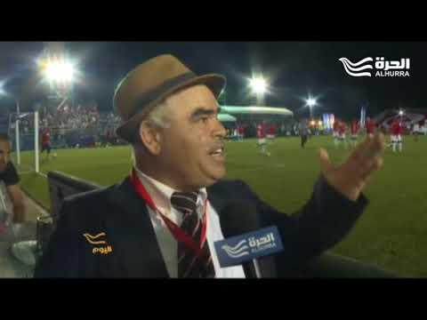 شاهد كواليس بطولة كأس العالم لكرة القدم المصغرة التي نظمتها تونس  - نشر قبل 16 ساعة