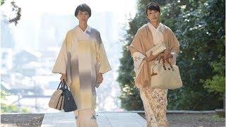 あなたには渡さない:第4話 木村佳乃、水野美紀と手を組む!? そんなと...