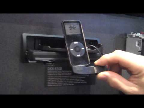 sony stereo dsx s100 fm am digital media player abt electronics ces 2010 sony dsxs100 duration 17 total views 19 416 rating 4 5 based on 4 reviews