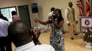 Download Apostolic Faith fellowship Shiru wa Gp MP3 song and Music Video