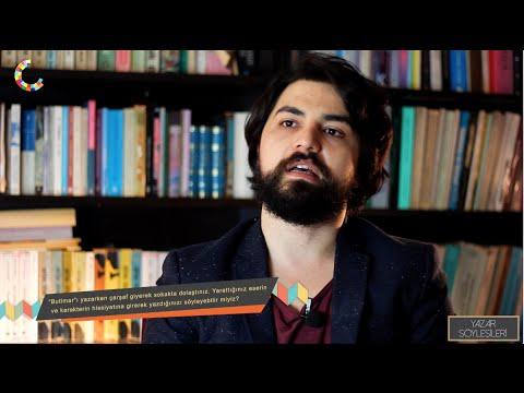 Kaan Murat Yanık / Yazar Söyleşileri
