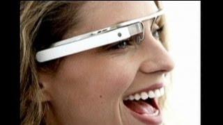 Google dévoile un prototype de lunettes selon lui révolutionnaire