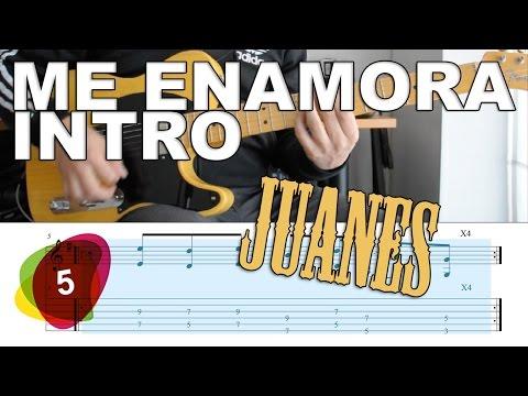 Me Enamora Juanes – Tutorial Tabs | SOLO #5