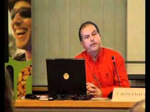 GMO Conference / GMO Konference - Gerald Miles (2/2)