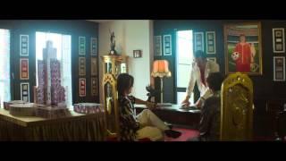 LASER - Pragnienie miłości /Czekoladka/ - teledysk do filmu Disco Polo - śpiewa Dawid Ogrodnik