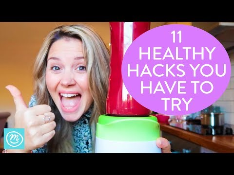 How To Keep Your Family Healthy & Happy | Channel Mum