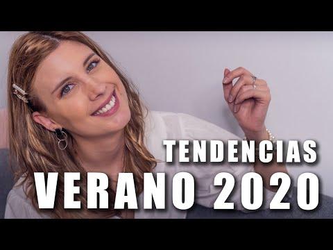 22 TENDENCIAS PRIMAVERA VERANO 2020 Y CÓMO USARLAS