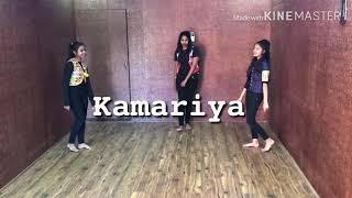 Kamariya | Darshan Raval | Dance Cover | Choreography | MNRK Dance upon dream