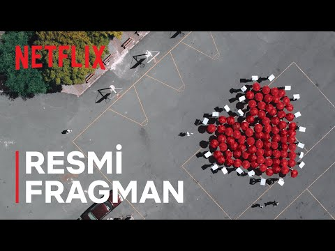 Aşk 101 | Resmi Fragman | Netflix