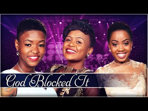 Spirit Of Praise 6 feat. Women In Praise - God Blocked It