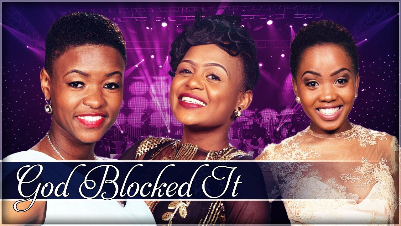Spirit Of Praise 6 feat. Women In Praise 