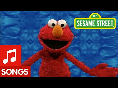 Sesame Street: Elmo Sings Rap Alphabet Song