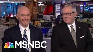 Trump Aide Who Cooperated: 'Bad Things' Coming In Mueller Report | The Beat With Ari Melber | MSNBC