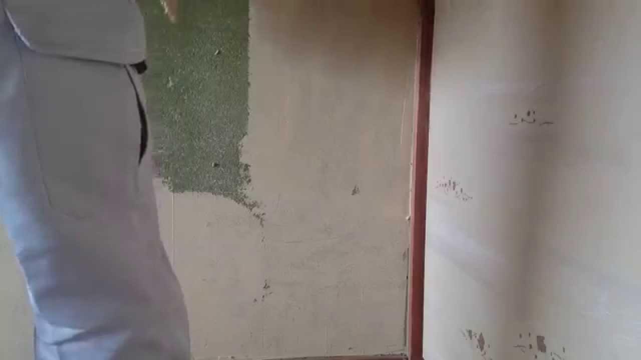 和室にクロスを貼る 壁紙を貼れる下地作り3つの方法 さらば砂壁