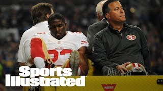 Reggie Bush Trial Will Set New Precedent For Player Safety | SI NOW | Sports Illustrated